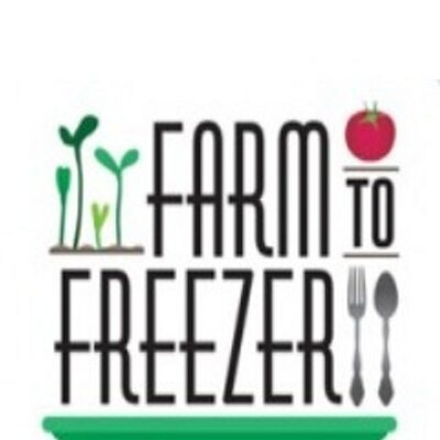 logo for Farm To Freezer