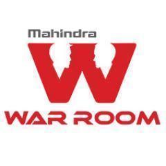 @MahindraWarRoom