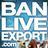BanLiveExport 🐑🐪🐄🐂🐐