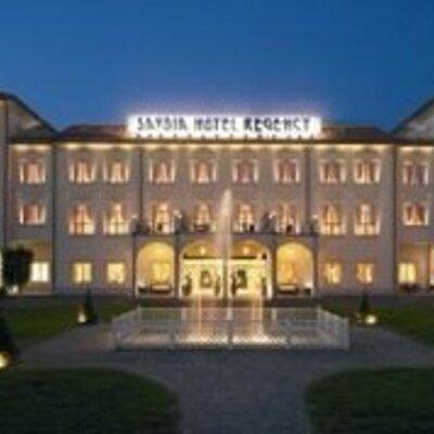 Hotel Savoia A Bologna