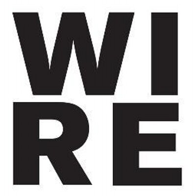 The Wire Magazine (@thewiremagazine) Twitter profile photo