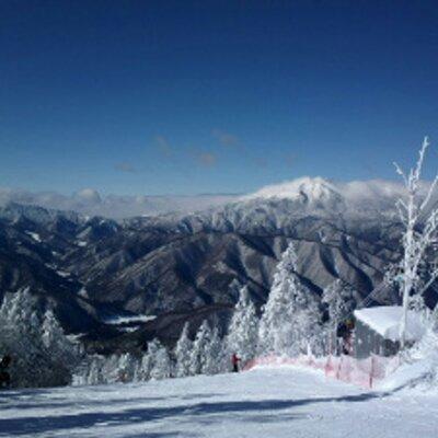 場 スキー 野麦 峠