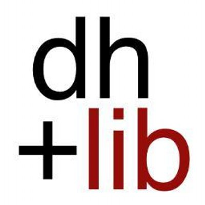 D H and Lib logo