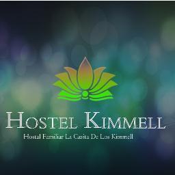 Hostel Kimmell