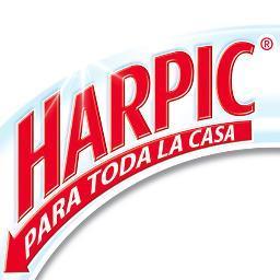 @HarpicMexico