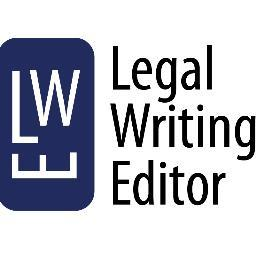 how to become a legal editor