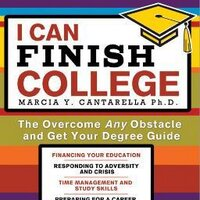 ICANFINISHCOLLEGE | Social Profile