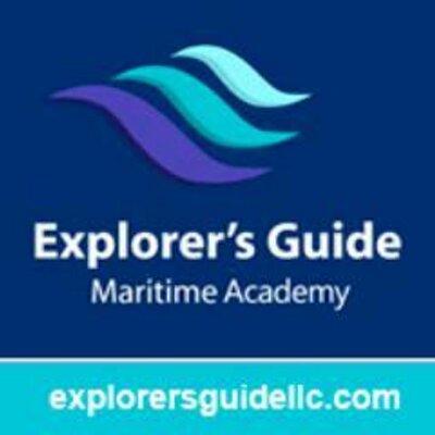explorers guide llc explorersguide1 twitter rh twitter com FF Explorers Gear Guide Maritime Training Explorer's Guide