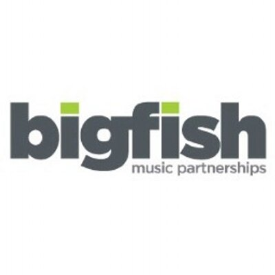 Big fish music bigfishmusic twitter for Big fish musical soundtrack