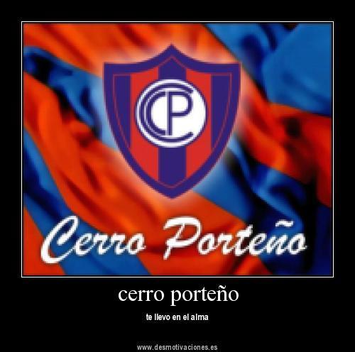 Club Cerro Porteño At Cerroclub Twitter