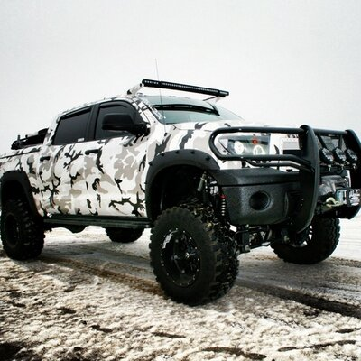 Toyota Diesel Trucks >> Tricked Out Trucks On Twitter Dodge Chevy Ford Nissan