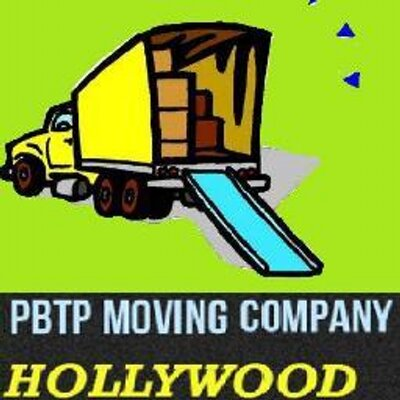 Hollywood Moving And Storage