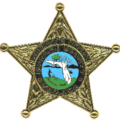 Florida Keys Sheriff logo