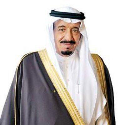 سلمان بن عبدالعزيز Kingsalman توییتر