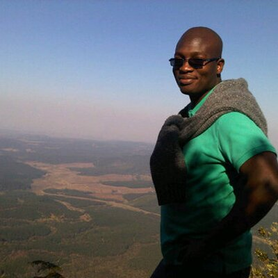 Mpumelelo Mkhabela on Muck Rack
