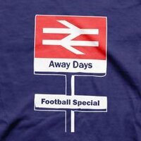 FootballAwaydays (@Awaydays23 )