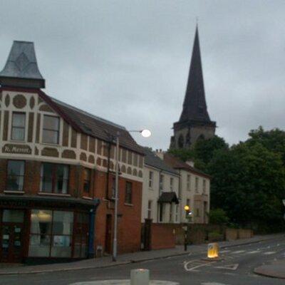 File:South Croydon - Churchill Road - geograph.org.uk - 98505.jpg ...