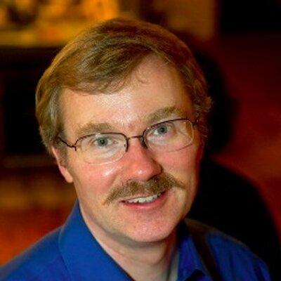 Todd Larson on Muck Rack