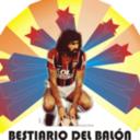 Photo of bestdelbalon's Twitter profile avatar