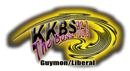 KKBS 92.7 Guymon, OK (@KKBSTHEBOSS) | Twitter