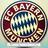 FC Bayern München CZ twitter profile