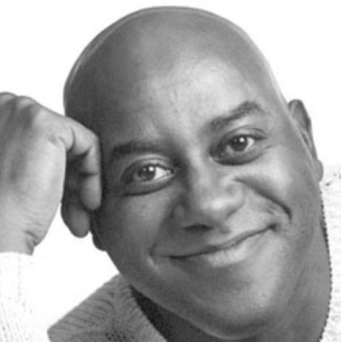 ainsley harriott Ainsley harriott is still unaccountably amused by almost everything: costa del  celebrity reviewed plus: a catch up with one of the best sitcoms.