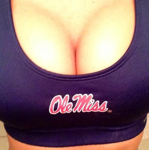 Mississippi boobs