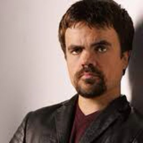 Peter Dinklage: Miles Finch (@ItsAngryElf)