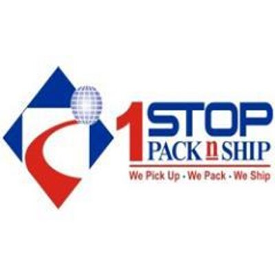1 Stop Pack N Ship (@1stoppacknship1)   Twitter