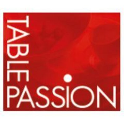 Table passion tablepassion twitter - Vaisselle table passion ...