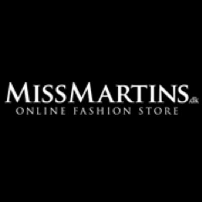 Miss Martin Hobro kvinder med store bryster