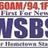 WSBS Radio