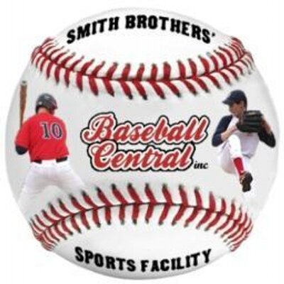 Image result for smith brothers baseball central