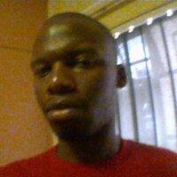 Madoda Nxumalo