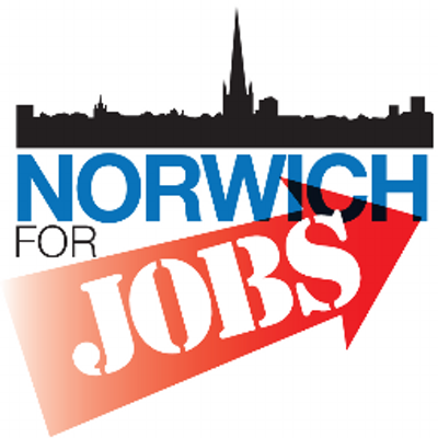 Jobs In Norwich, NY Get employment information about the job market, average income, and population for Norwich Search jobs in Norwich, NY Sign In or Create Account Use Facebook or Google to sign in or register with SimplyHired.