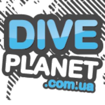 Dive planet dive planet twitter for Dive planet