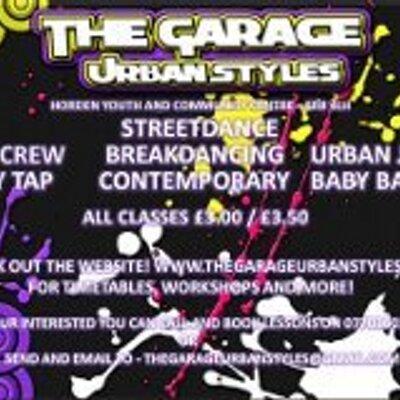 The Garage Cic Garageurban Twitter