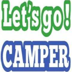 8678e4bd75 Let s Go Camper on Twitter
