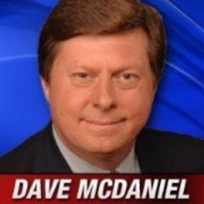 Dave McDaniel on Muck Rack