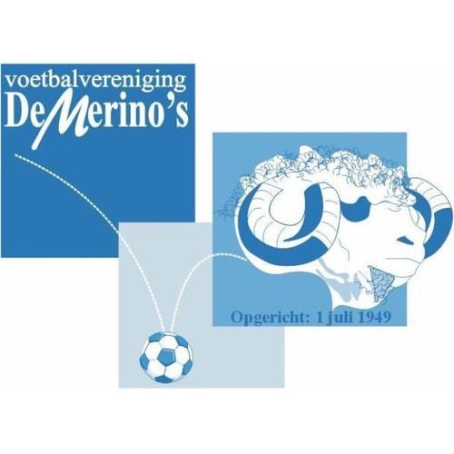 De Merino's uit Veenendaal