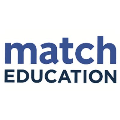 Match Education on Twitter: