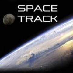 SpaceTrack SpaceTrackOrg Twitter - Space track