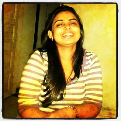Dhara Mehta's Twitter Profile Picture