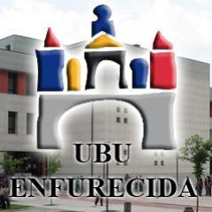 UbuEnfurecida
