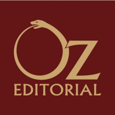 Resultado de imagen de oz editorial