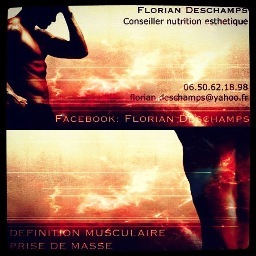 Florian Deschamps