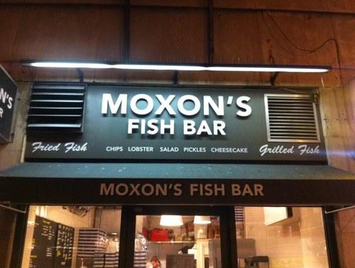 moxons fish bar moxonschippy twitter