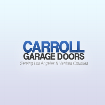 Carroll Garage Doors Carrollgarage Twitter
