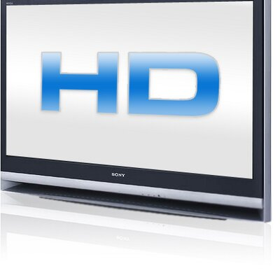 HD TV Shows on Twitter: