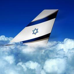 EL AL Airlines Social Profile